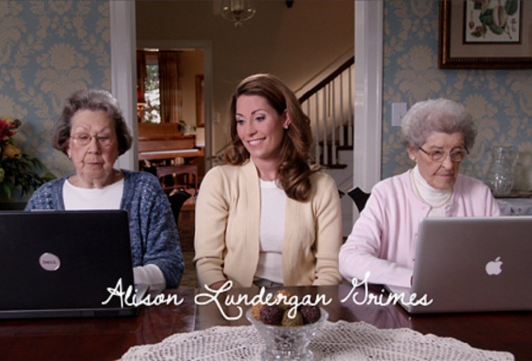 Alison Lundergan Grimes for Secretary of State